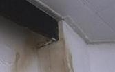 厦门:楼上漏水一年未休 房主不愿现身态度强硬