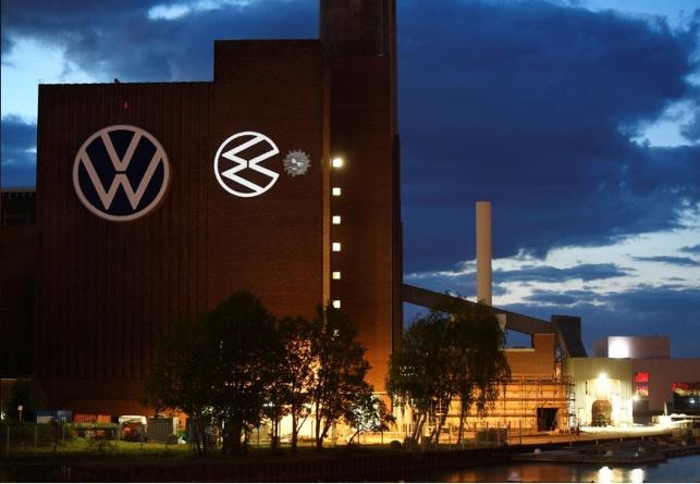 欧洲汽车工厂开始缓慢复工复产