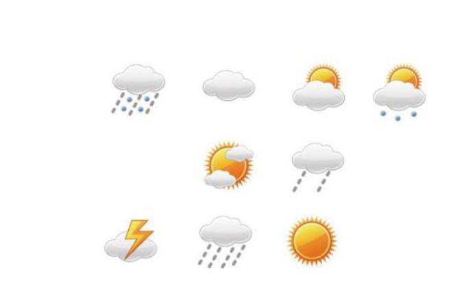 厦门今日气温回升 明天夜间或迎来新一股冷空气