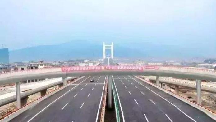 福州至长乐机场城际铁路环评公示 拟设14座站点
