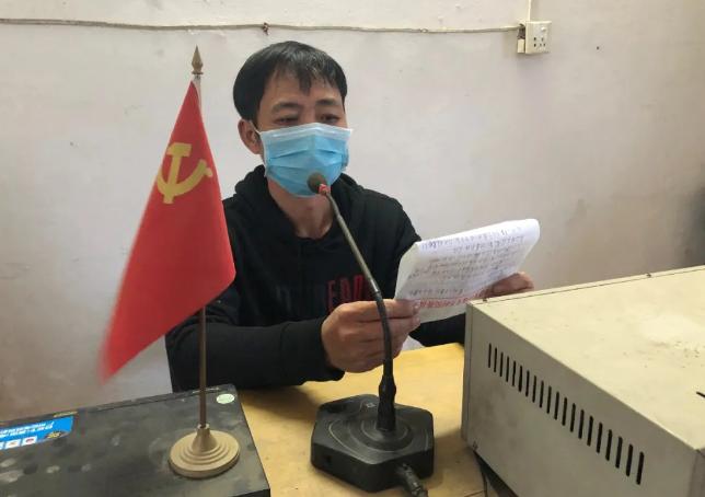 """南靖闽南话""""硬核""""宣传 """"声""""入人心"""