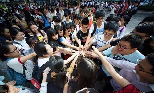 福建新高考适应性考试今日启幕 20.1万名考生参加