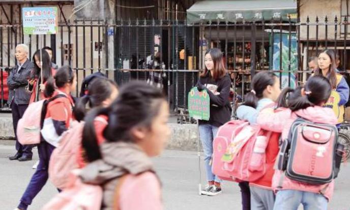 厦门2万多孩子享课后延时服务 下阶段鼓励志愿者参与