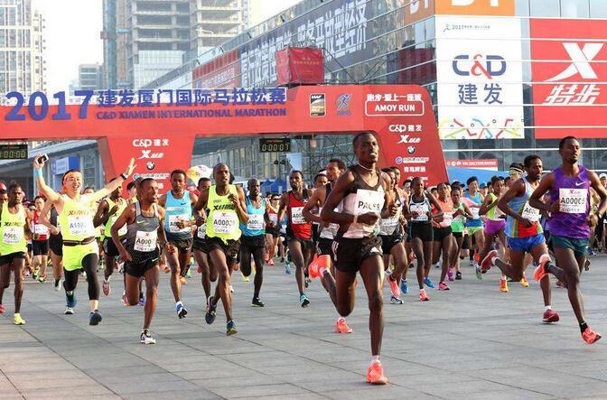 2019年世界马拉松赛最新排名 厦马世界第八中国第一