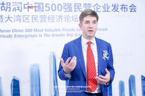2020胡润中国500强民营企业榜单发布 厦门9家民企上榜
