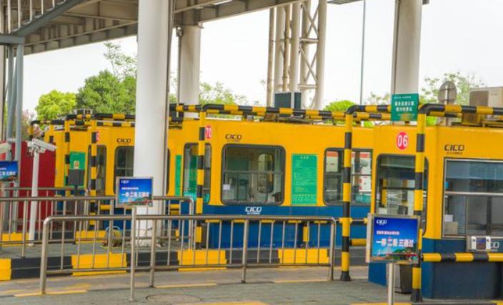 福建新增8个高速收费站 其中3个在邵武市境内