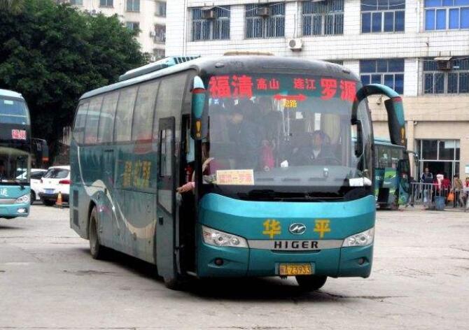 福州客运安排人车设施到位 投入客运车辆3388辆