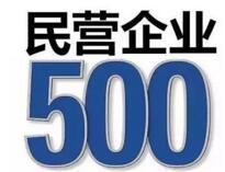福州13家民企获评中国民营企业500强 数量居全省首位