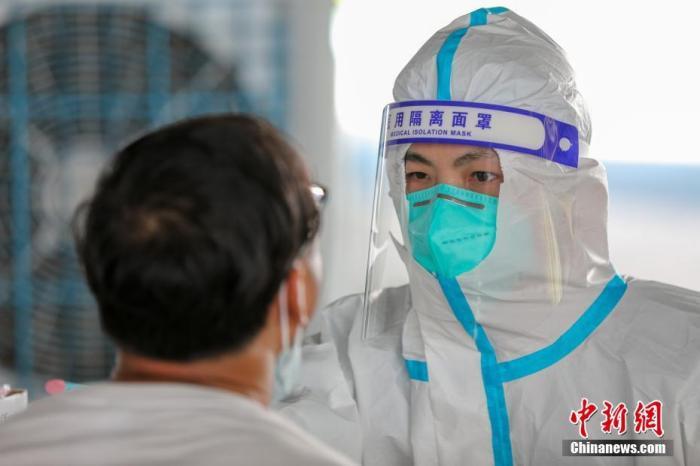 """泉州本土确诊病例""""清零"""" 福建紧急处置自泰国进口涉疫水果"""