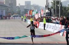 厦马公布72名官方领跑员 来自32个城市
