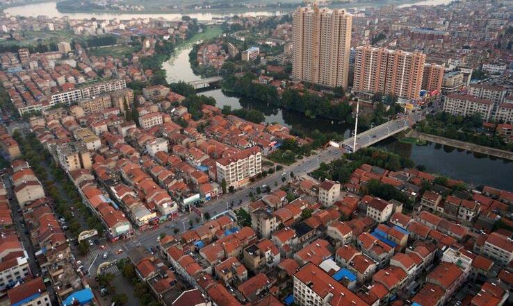 福州等5城市将试点利用集体建设用地建设租赁住房