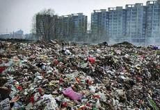 """福建设市城到2020年要基本实现生活垃圾""""只烧不埋"""""""