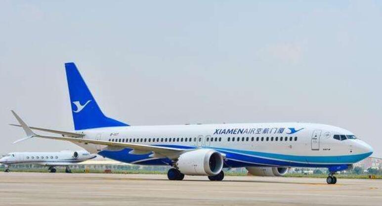 今年春运厦航计划加班1578班 其中台湾航线加班110班