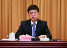 厦门市委原书记裴金佳履新国台办副主任