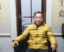 71岁厦门老知青著写《中国梦礼赞》献给国家博物馆