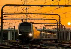 福州地铁2号线明日开通载客试运营 换乘不需进出站
