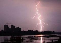 厦门周末或将迎阵雨天气 铁路部门取消多趟动车