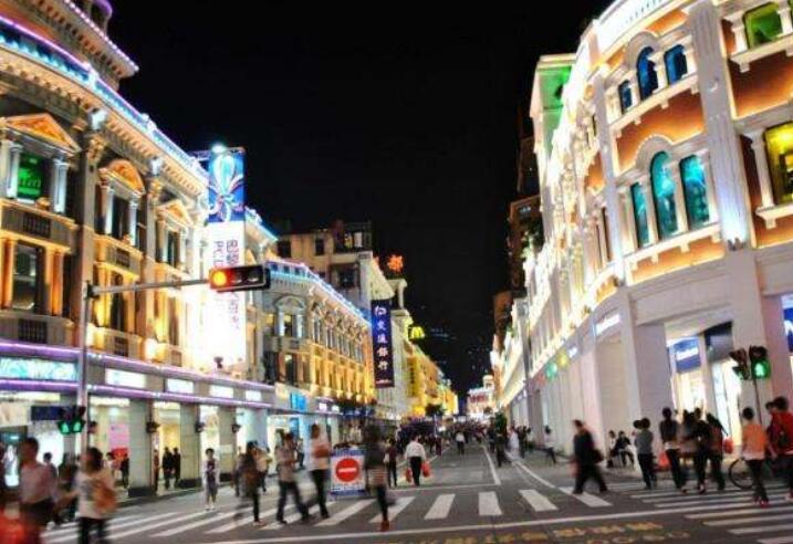 厦门旅游购物场所星级评定 通过方可列入旅游团行程