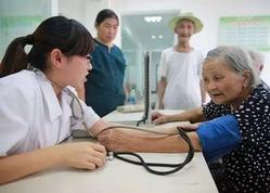 福建省居家社区养老服务照料中心覆盖率达65.6%