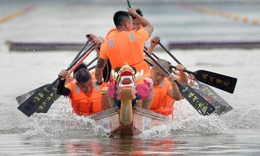 福州队勇夺第十六届省运会首金并包揽首日4块金牌