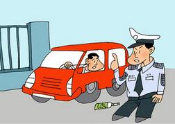 龙岩:司机为逃避临检拖曳民警30多米 被判1年徒刑