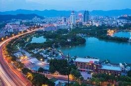 福州通过公共建筑节能改造重点城市验收