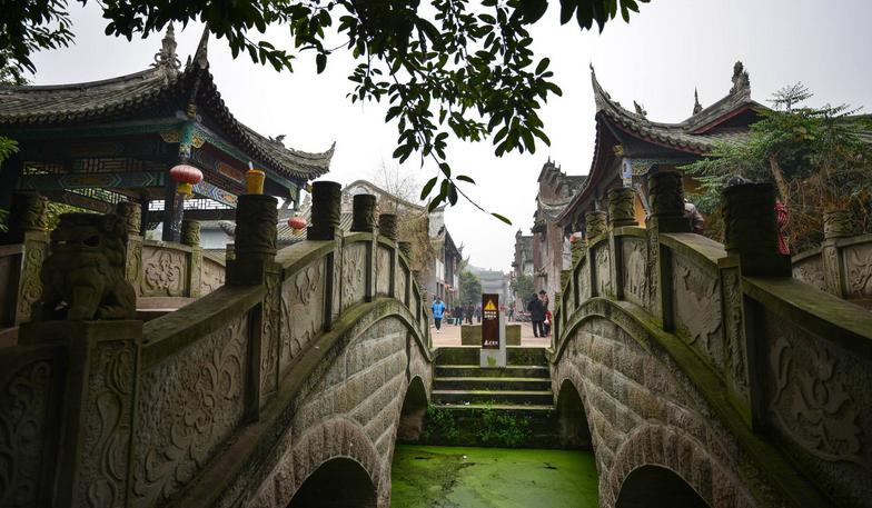 福建6镇28村入选第七批中国历史文化名镇名村名单