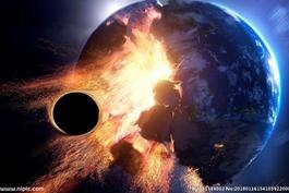 人类史上首张黑洞照片今将问世 全球多城同步发布
