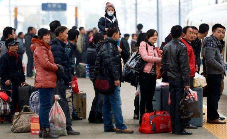 厦春运客运量将达1119.5万人次 地铁将延长运营时间