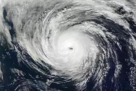 今年登陆或影响福建台风或为5到6个 有一两个影响严重