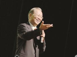 漳籍学者曾仕强在台湾辞世 漳州人纷纷自发追思乡贤