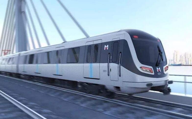 厦门地铁2号线预计5月轨通6月电通 年底开通试运营