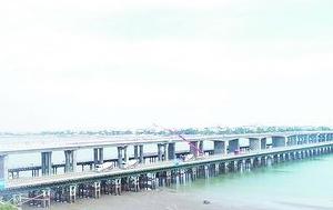厦门翔安机场快速路南段全线 将于今年底建成