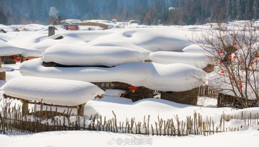 北方人爱南下厦门人想看雪 元旦将至旅游市场火热