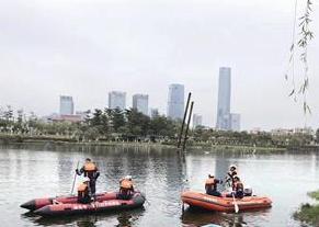 厦门:女子跳入杏林湾轻生 隔天找到已溺亡