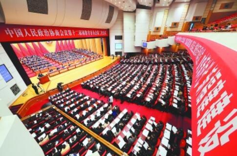 福州代表团推选王宁为团长 尤猛军陈为民为副团长