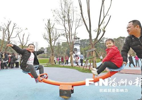 2018年度文明城区测评结果出炉 福州马尾区获全省第一