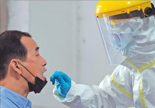 厦门:这些地区入(返)厦人员须持有核酸阴性证明