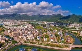 福清洪宽:百亿村级工业村崛起 人均年收入超4万
