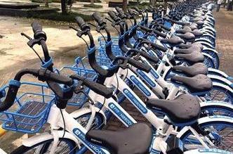 """国内共享单车骑行费""""涨""""声起 厦门或也要涨价?"""