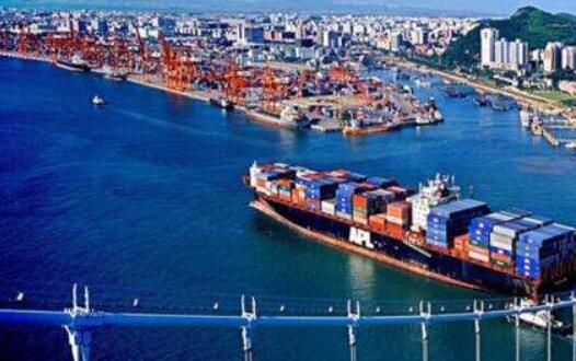 2018泉州港口货物吞吐量1.15亿吨 连续7年破亿吨