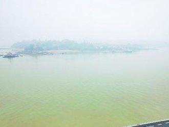 厦门今起阵雨时至雾气蒙蒙 气温升高午间闷热