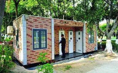 厦门持续推进厕所革命 三年内新建改造377座公厕