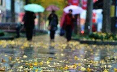 阴雨唰唰唰空气湿哒哒 今起3天内福州降雨将加量