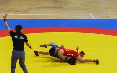 福州健儿省运会开幕后首个比赛日表现抢眼
