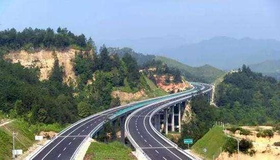 漳州北连接线高速公路12月底恢复原通行线路