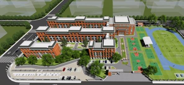 罗源第一所少数民族小学开工 计划2019年9月投用