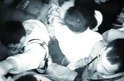 """扒手在BRT上刚作案就被锁定 称""""不敢再来厦门"""""""
