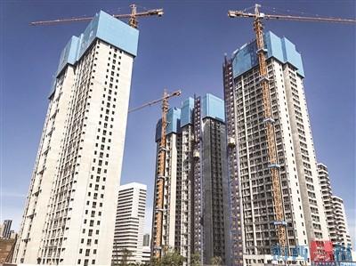 厦门加快保障性住房建设 今年计划竣工1万套