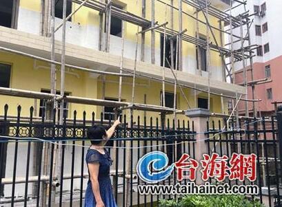 龙岩一旧厂房要改建成托老院 上百住户反对称不吉利